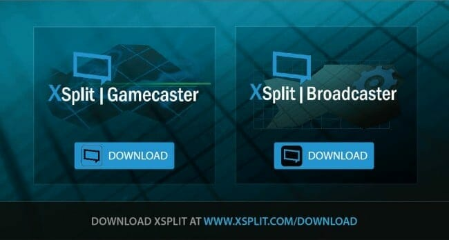 How to using Gamecaster XSplit?