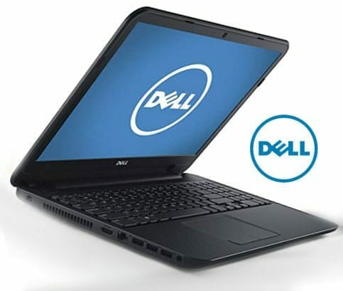 Dell Top Performance Inspiron