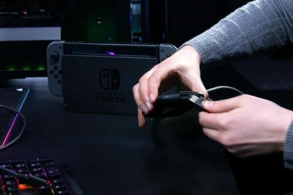 How To Connect Nintendo Switch