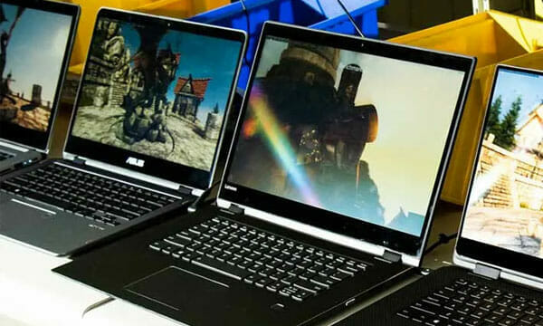 best laptops under 800 with best high quality