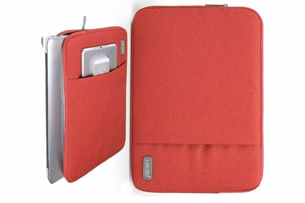 Lacdo Water Resistant Sleeve Case
