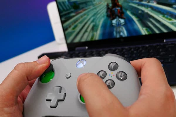 How to play Xbox One on Laptop