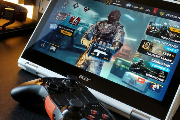How To Stream Video From Your Pc (Window 10) To Xbox One